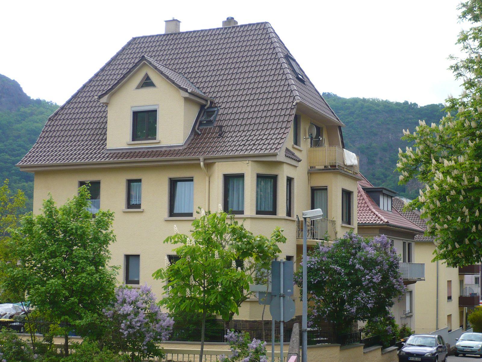 Munster Wohnung